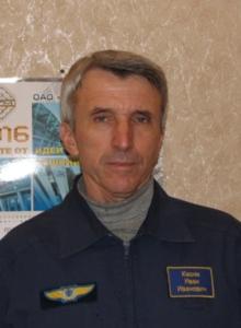 Касим Иван Иванович