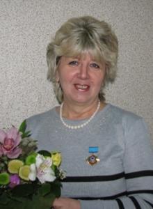 Тимченко Ольга Викторовна