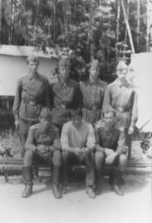 Группа Касима И.И.