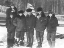 Группа Кублицкого