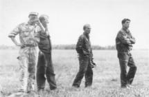 Донской Ю.А. Александров В.И. Колтунов П.В. Касим И.И.