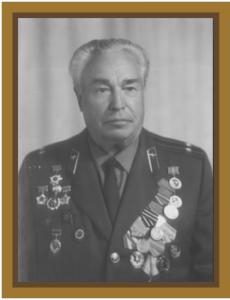 Чижевский Иван Иванович