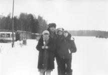 ф-р Подрябинкина пр-ст Геннадий Павлова Карчевская