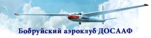 Бобруйский аэроклуб ДОСААФ