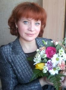 Демиденко Инга Валентиновна